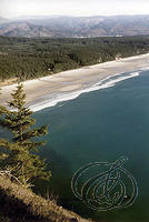 Cape Lookout to South