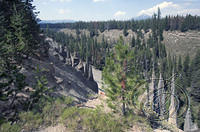 Pinnacles, Crater Lake (6389)